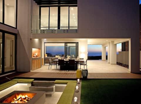 Tranquilidad Yzerfontein - Luxury Beachfront Villa