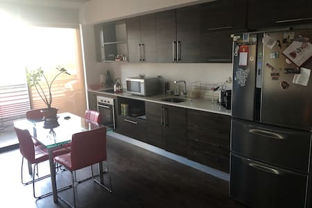 Fully Equipped Apartment: Great Sunset view & Pool