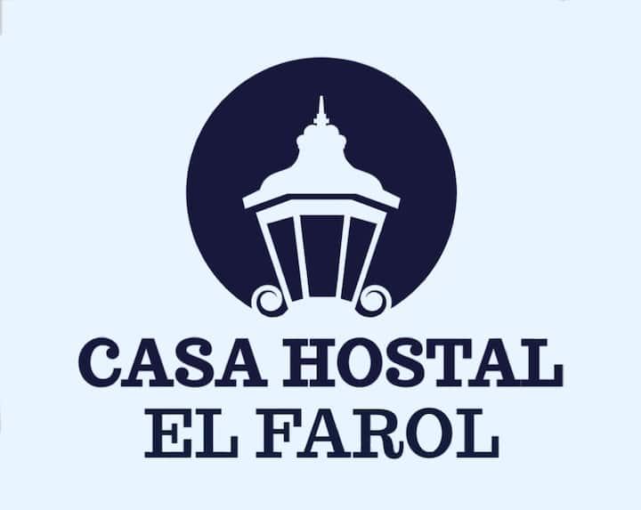 CASA HOSTAL EL FAROL