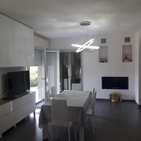 appartamento MARCHE CASTELFIDARDO CONERO