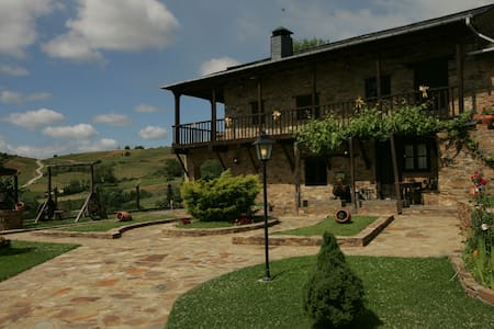 Casa Rural - San Clemente - Dom