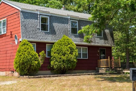 Perfect for Large Group Gathering Near Ocean City