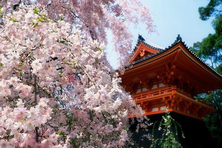 【Kyoto/4BR】10min to Kiyomizu & Gion - Kyoto higashiyama-ku tokiwatyo