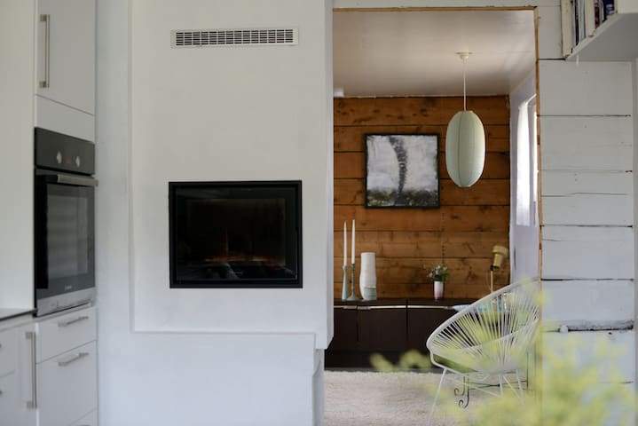 Charming house with a modern touch - Ramberg - Ház