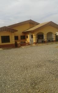 Home Away From Home - Accra