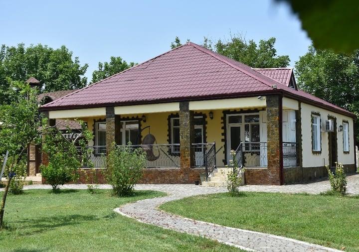 ECO Villa Gabala