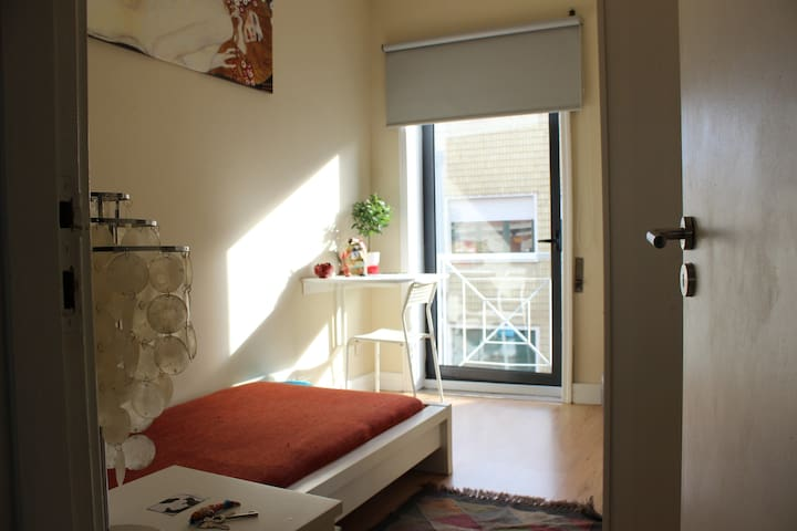 Les Animaux Imaginaires 1 (Single Room) - Porto - Appartement