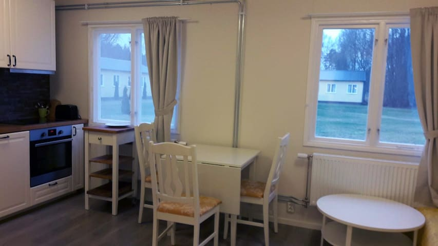 Gotland Apartment by the Baltic Sea - 1