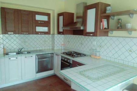 New  flat near Etna and Catania. - Catania