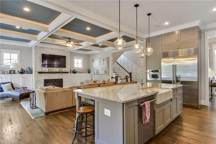 Arlington's Best New Construction Home Near Metro