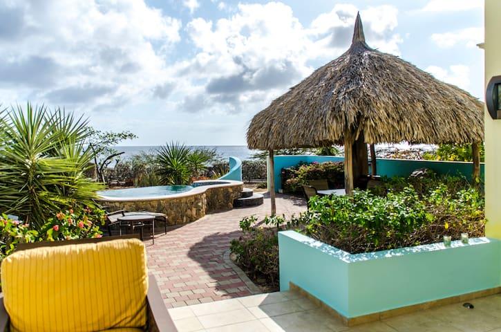 Ocean Front Luxury Kalki Villa 803