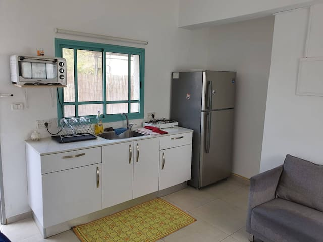 Lovely Boutique Apt. at the heart of Beer Sheva