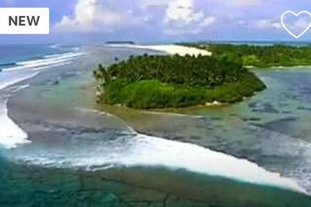 Muli Inn Surf view Maldives , surf Life & Relaxig