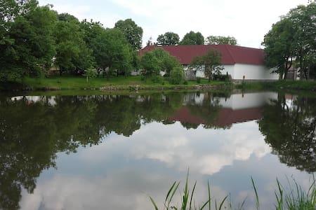 Sochovice - Mirovice - Chalé