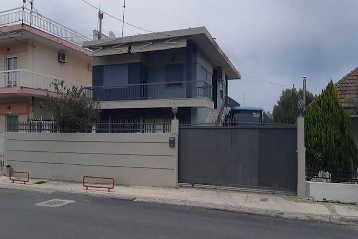 Villa Parlamentas - Comfort Apartment