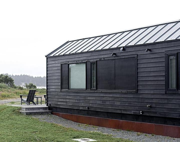Waterfront Kamp Haus