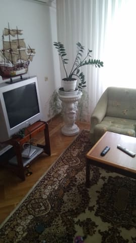 Уютные апартаменты в центре г Тирасполь