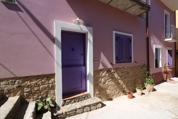 Bella casa a S. Andrea Apostolo dello Jonio