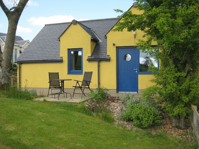 Luxury apartment for two in the Scottish Borders - Melrose - Apartamento