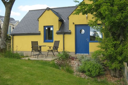 Luxury apartment for two in the Scottish Borders - Huoneisto