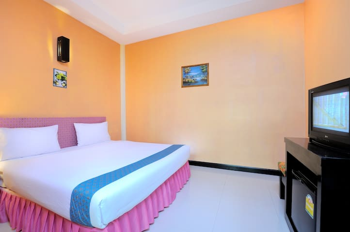 Deluxe Room - Phi Phi Chang Grand