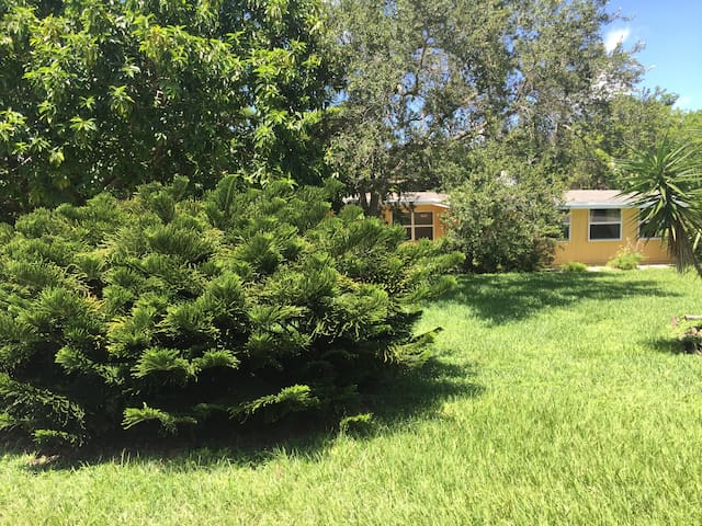 Hermosa casa en Pinecrest Florida al Sur de Miami