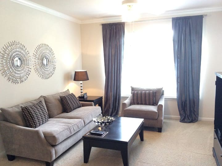 A place of your own   1BR in Baton Rouge