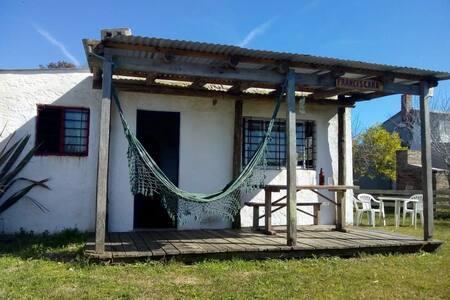 Casa funcional cerca de la playa