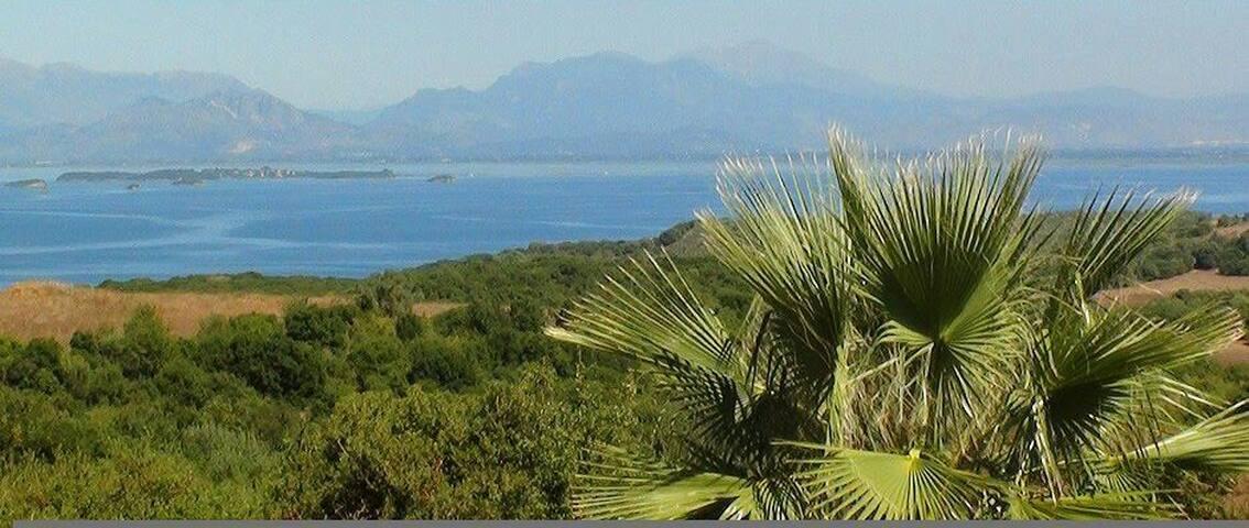Βίλα Θέα Πανόραμα