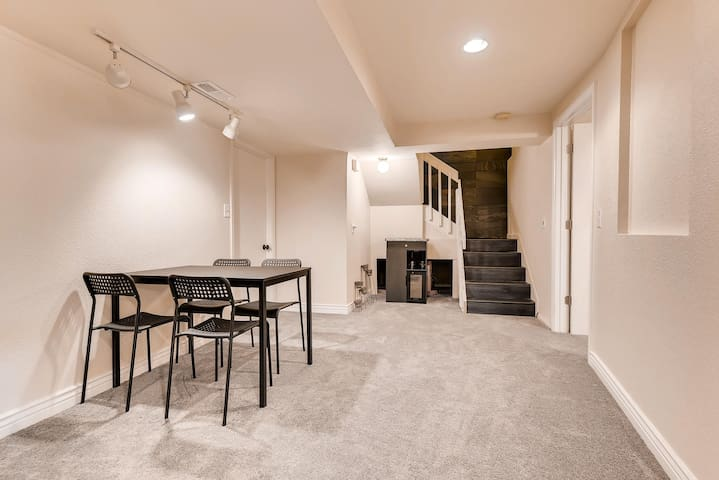 2b/1ba in Beautiful Shared Condo NW of Denver