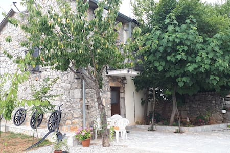 Small house Nella 4****