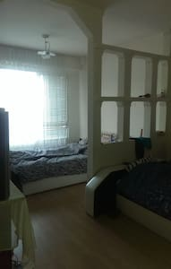 Comfortable winter relief flat - Samokov - Flat