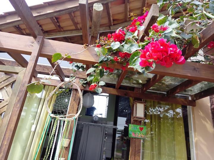 suíte praia do rosa entrada privada