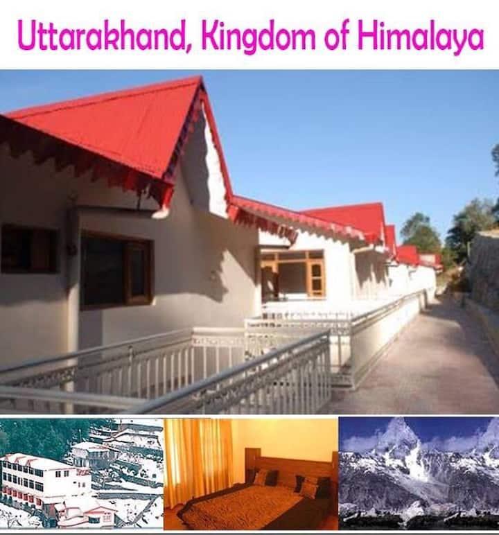 Deep Himalayas, Ramgarh
