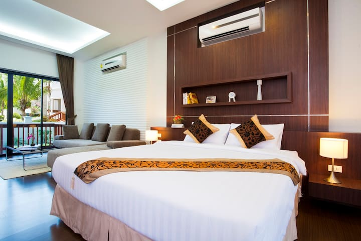 3 Bed Room Grand Suite
