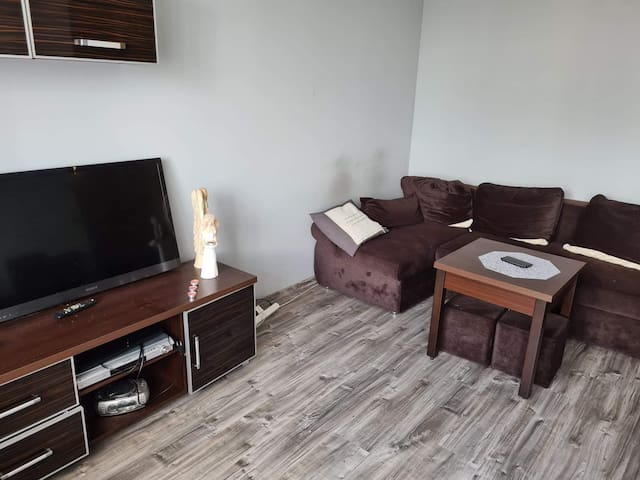 feel at home, apartment for rent