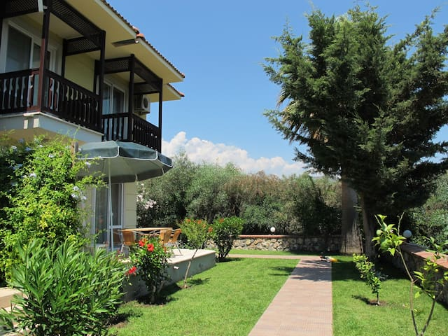 Town house RN4D in Calis Beach - Fethiye - Dům