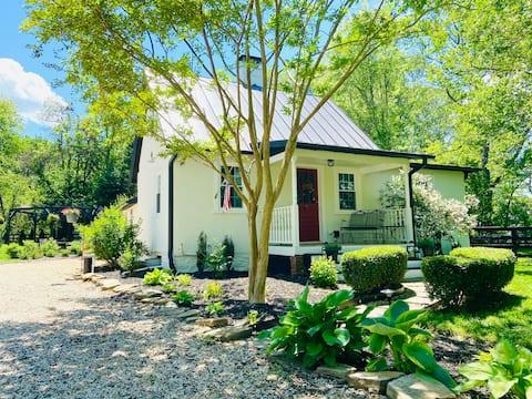 Littlefield Cottage