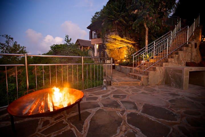 Mandhari Cottage