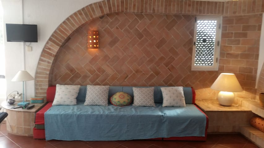 Apartamento T1 em Pedras D'El Rei - Tavira - Apartment