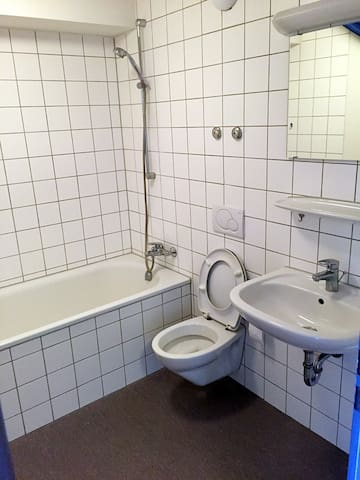 Single Room Quiet and Convenient - Tübingen - Dům