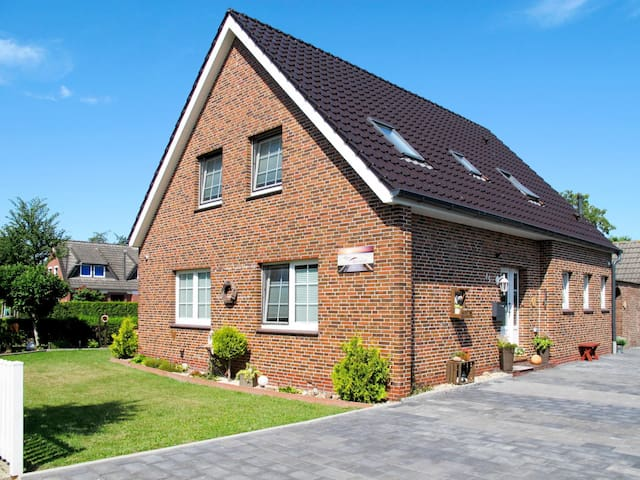Holiday house Rohde