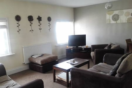 Quality Friendly Apartment (Shared) - Derby