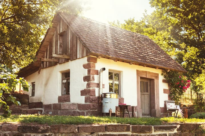 Kurz Urlaub, Erlebnis Urlaub im Backhaus Grüntal - Freudenstadt - Inny