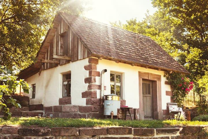 Kurz Urlaub, Erlebnis Urlaub im Backhaus Grüntal - Freudenstadt - Andet