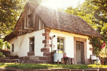 Kurz Urlaub, Erlebnis Übernachtung im Backhaus - Freudenstadt