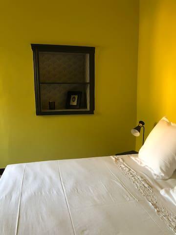 Chambre 2  1 1.5 m2