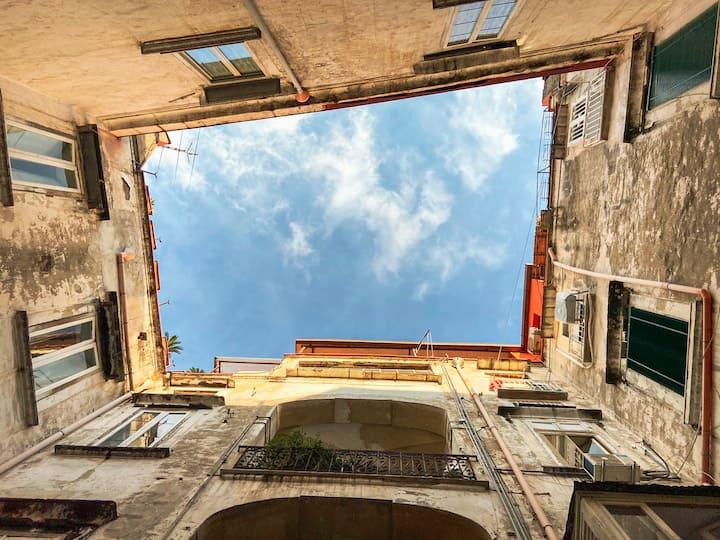 Appartamento Borgo Vergini