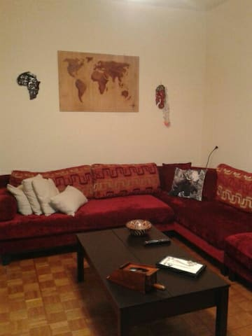 Charming House** no, it's a home of a 23 years old - Caselle - Apartamento