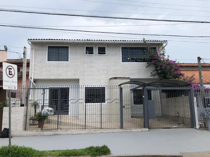 Residencial Familiar